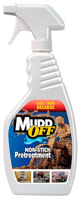 Allstar Performance ALL78230 Mud-X Concentrate 1 Qt Each Release Agent