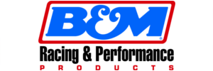 B&M PERFORMANCE PRODUCTS