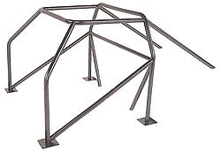 Competition Engineering 3172 ROLL BAR GUSSETS 25