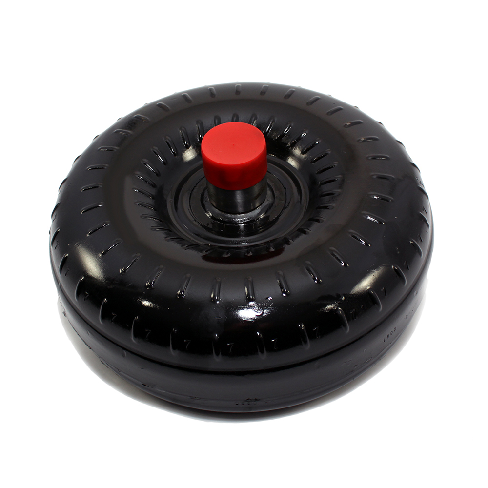 Assault Racing Products 600016 GM TH400 Torque Converter 2000-2200 Stall Turbo 400