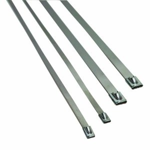 351005 4 PACK THERMAL TIES HEATSHIELD PRODUCTS