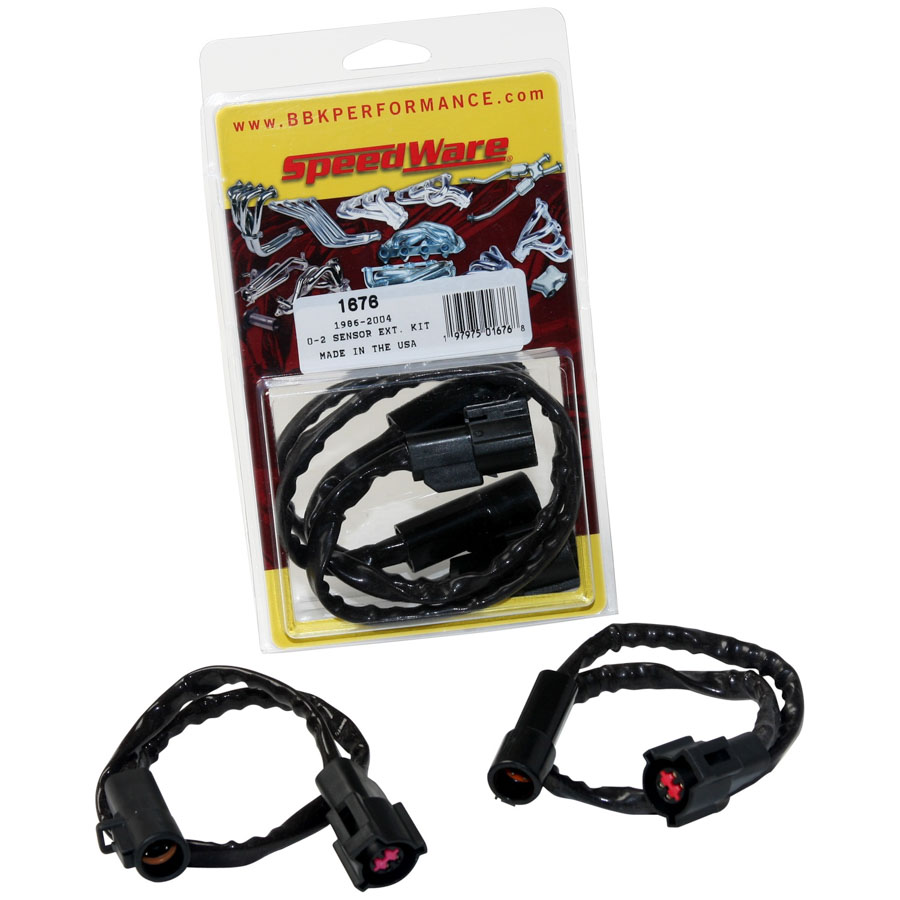 Shop For Oxygen Sensors Controllers And Components Arob Sensor Wiring Harness O2 Wire Extension Kit 86 10 Mus