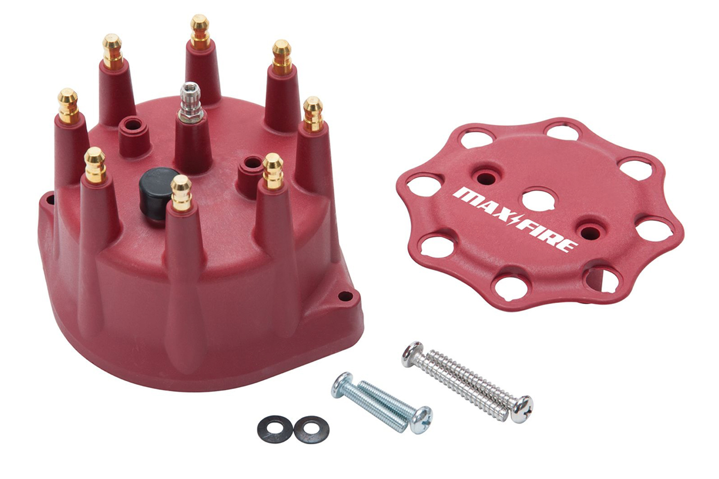 Allstar Performance ALL81226 Distributor Cap and Retainer