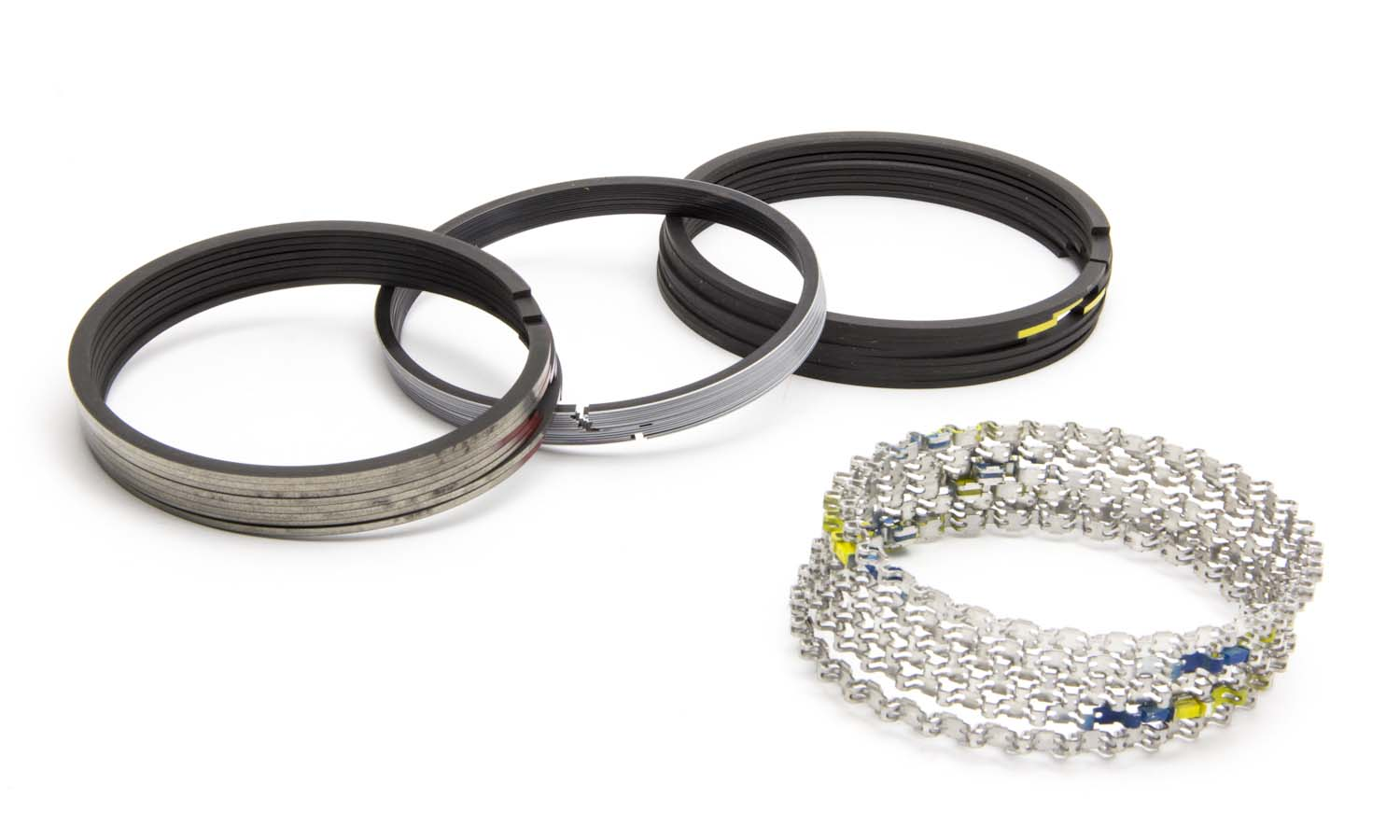 Sealed Power R8902-30 Piston Ring Set