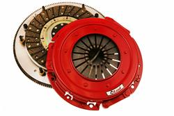 TWIN CLUTCH KIT 1-1/8IN X 26 SPLINE-CHEVY V8