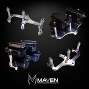 MAVEN PERFORMANCE COIL MOUNT BRACKETS