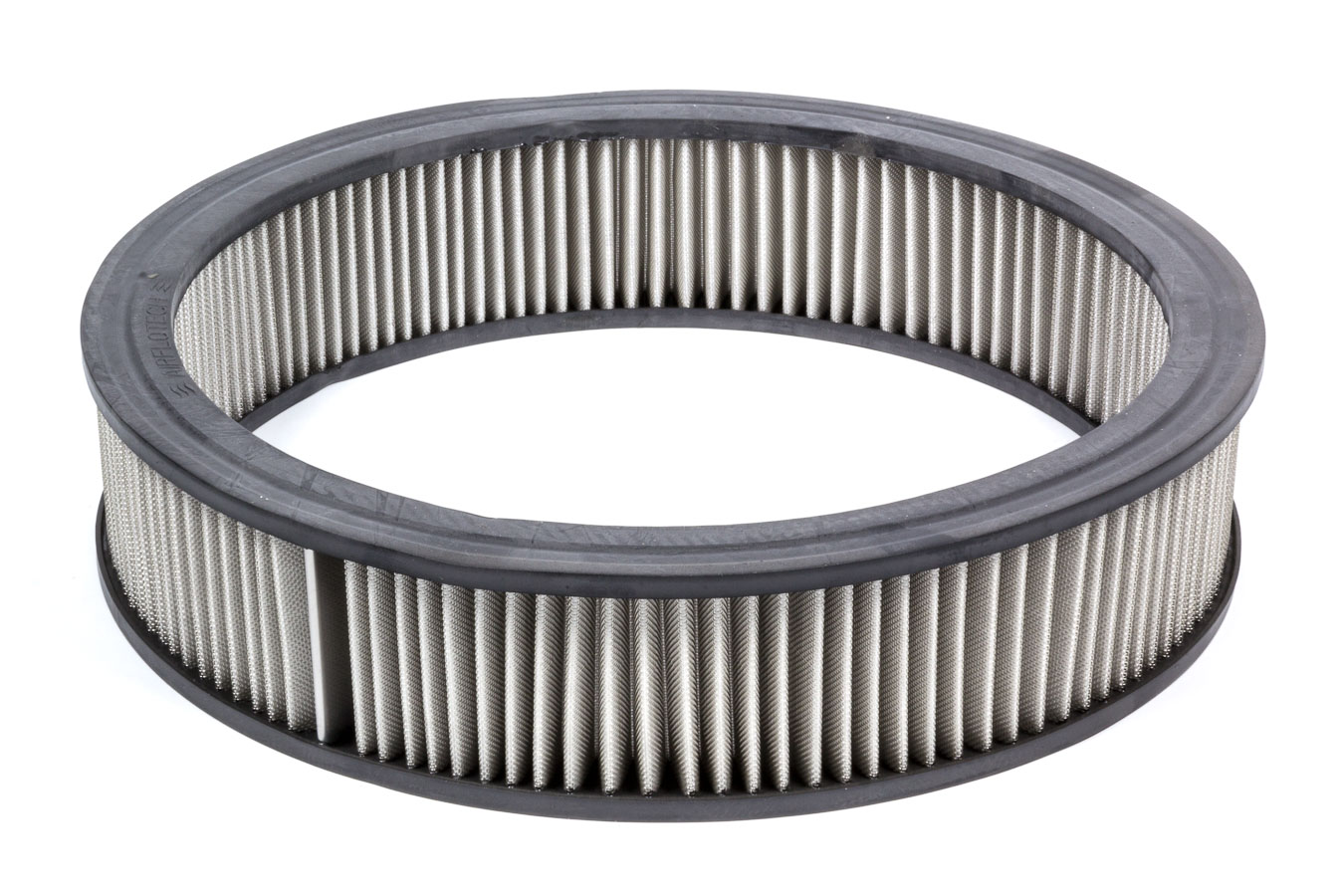 """Replacement Red Washable Gasket 1423G Air Filter 14/"""" x 3/"""" Mr"""