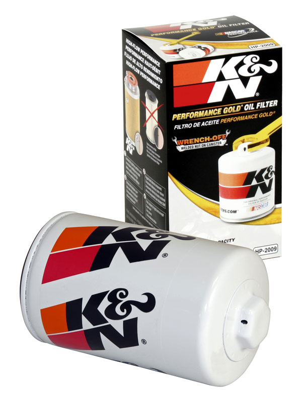 THE COST DIFFERENCE BETWEEN THE CHEAPER FILTER & A K&N FILTER IS SEVERAL DOLLARS, THE QUESTION IS, CAN YOU REBUILD YOUR ENGINE FOR THAT AMOUNT?