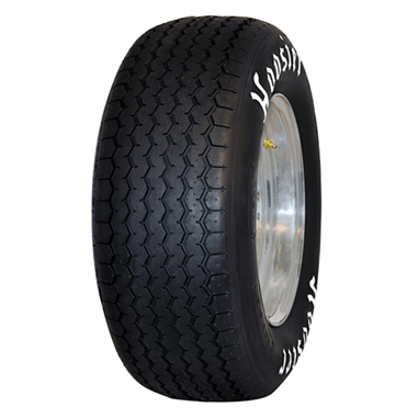 Modified Tires
