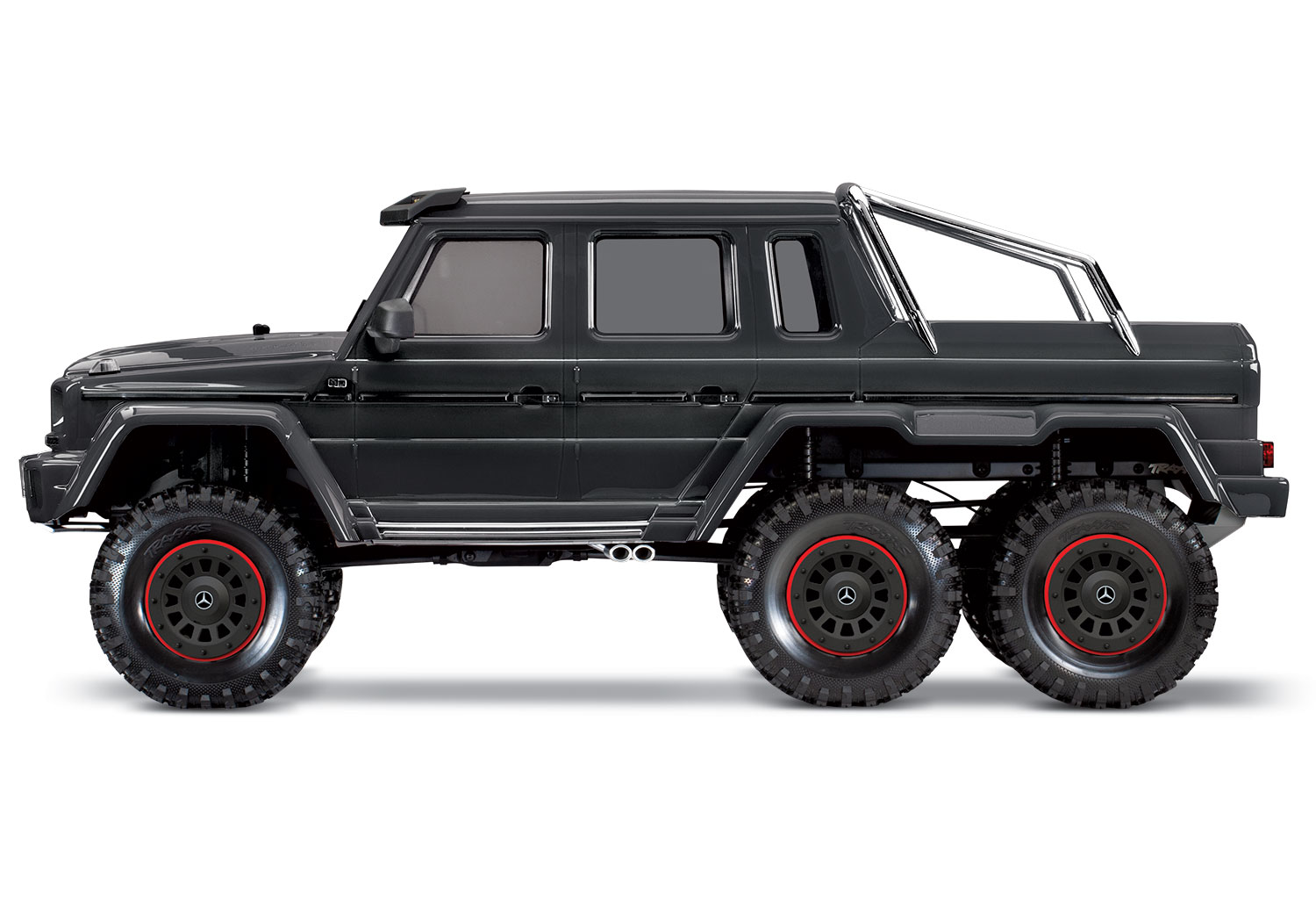 TRX-4® MERCEDES-BENZ® G 500® 4X4² BODY